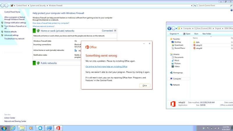 ms-office-installation-issue