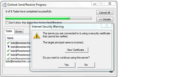 ms-office-security-cert-issue
